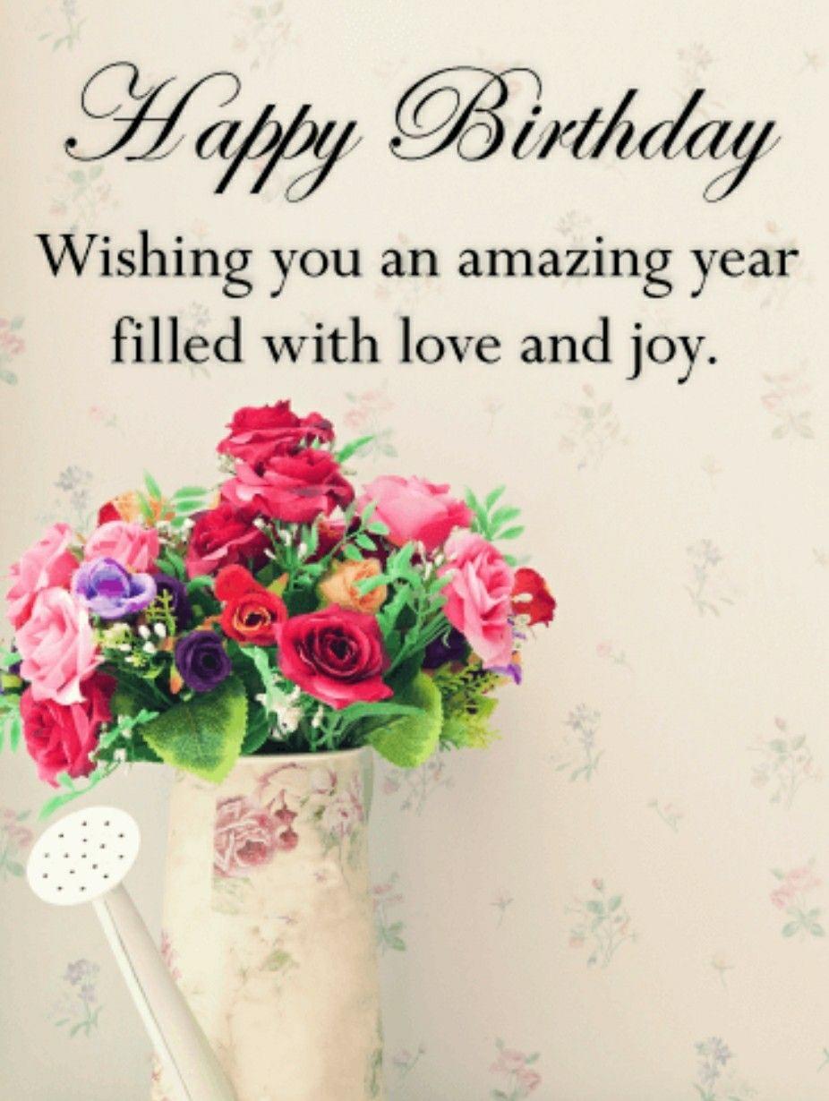 Pin by Charu Peer on Happy Birthday Happy birthday