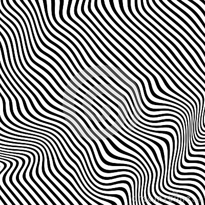 Pin By Vandana Jain Texture Seamless On Lining Art Black And White Lines Abstract Abstract Pattern