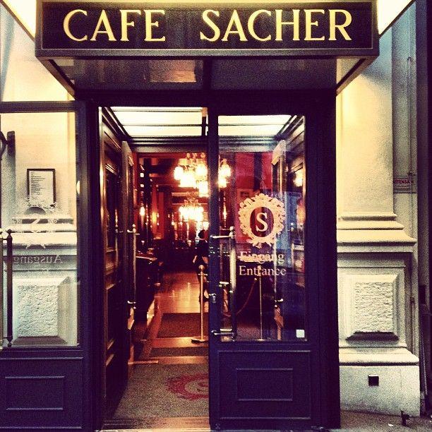 Café Sacher , город Wien, Wien
