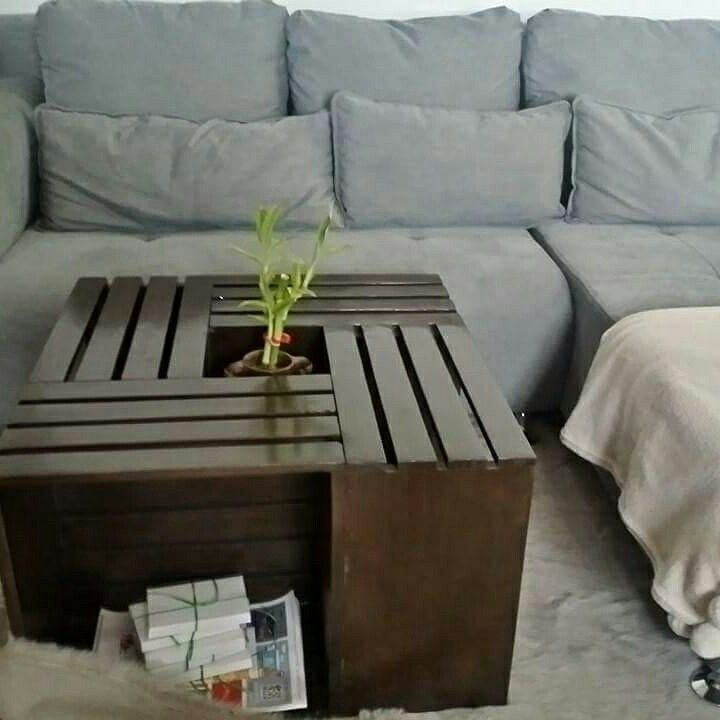 Sachi Coffee Table 25x25x16h Natural Finish P2 500 00 Coffeetable Livingroom Interiordesign Homewoodscreation Coffee Table Home Decor Furniture