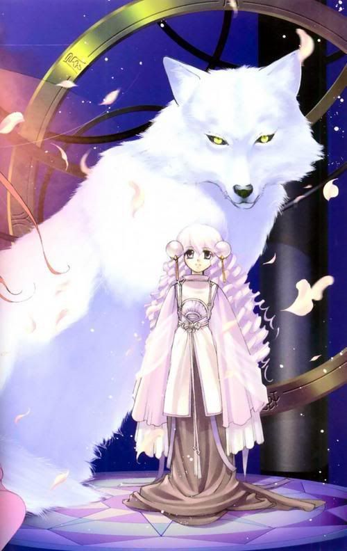 Wolf and girl anime pinterest wolf and anime - Wolf girl anime pictures ...