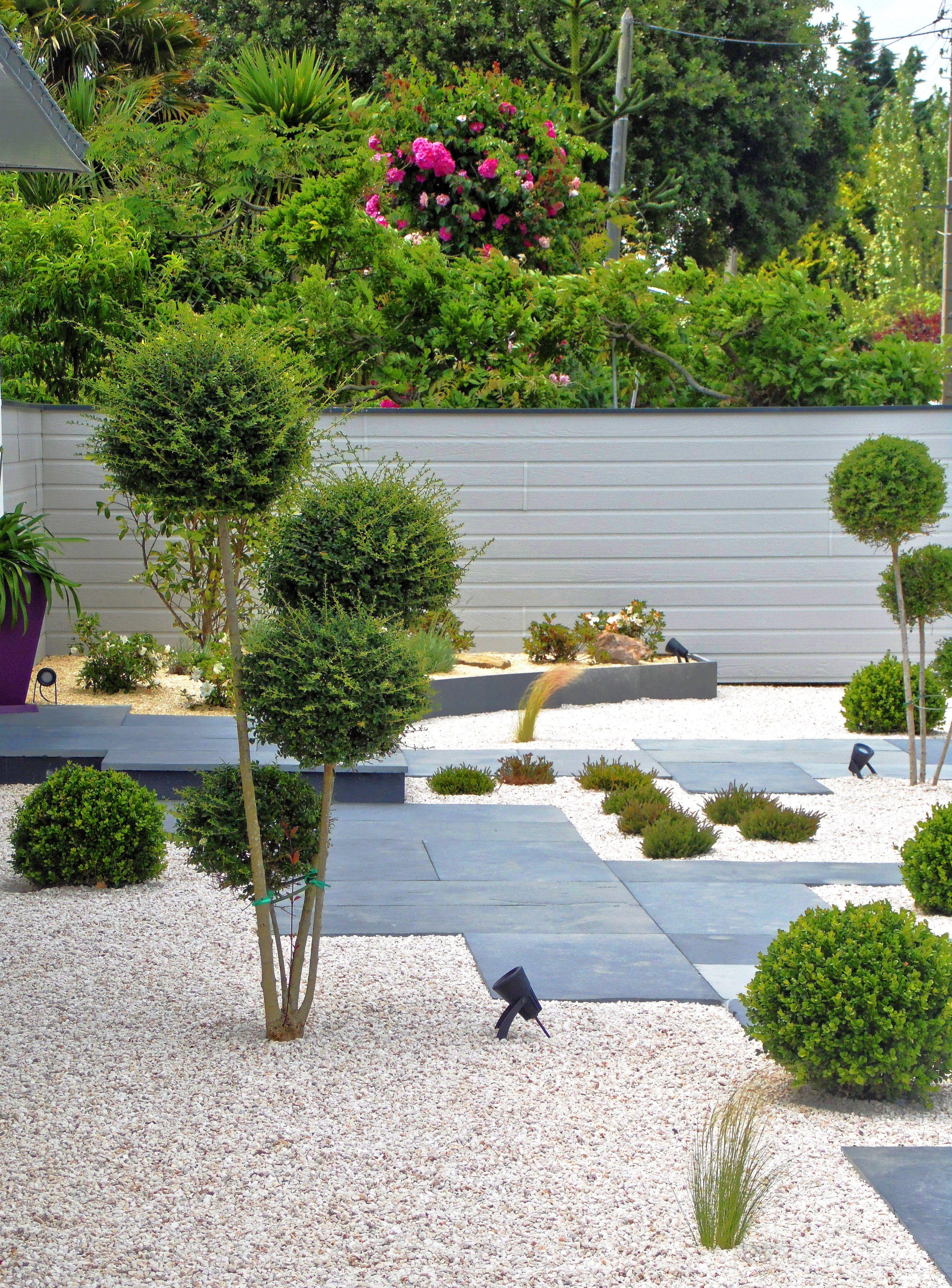 Aménagement Exterieur Jardin