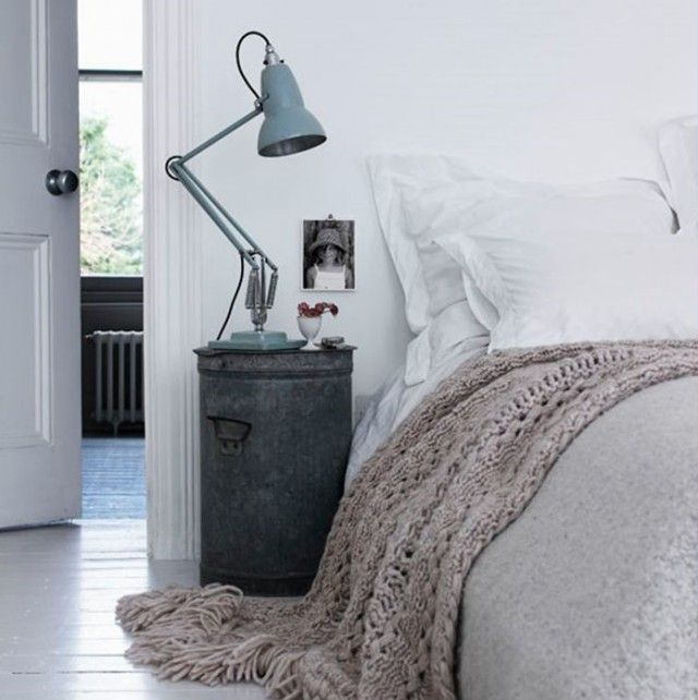 10 chambres aux teintes neutres Bedrooms, Cosy and Room