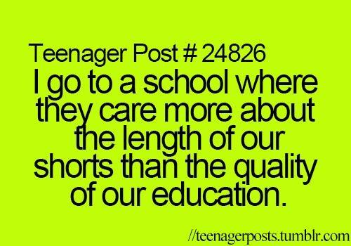 Yah....... So true.