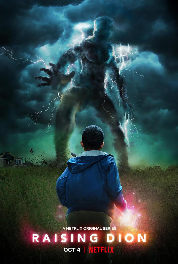 Pin En Netflix Poster