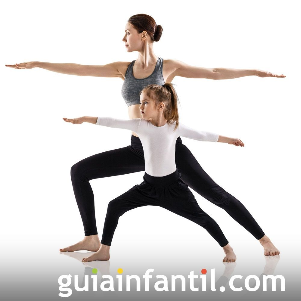 10 Posturas De Yoga Para Niños Posturas De Yoga Para Niños Yoga Para Niños Posturas Básicas De Yoga