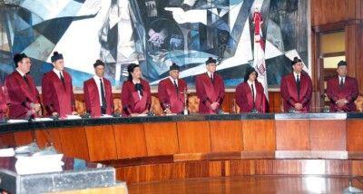 Tribunal Constitucional falla en contra de un aserradero en Valle Nuevo