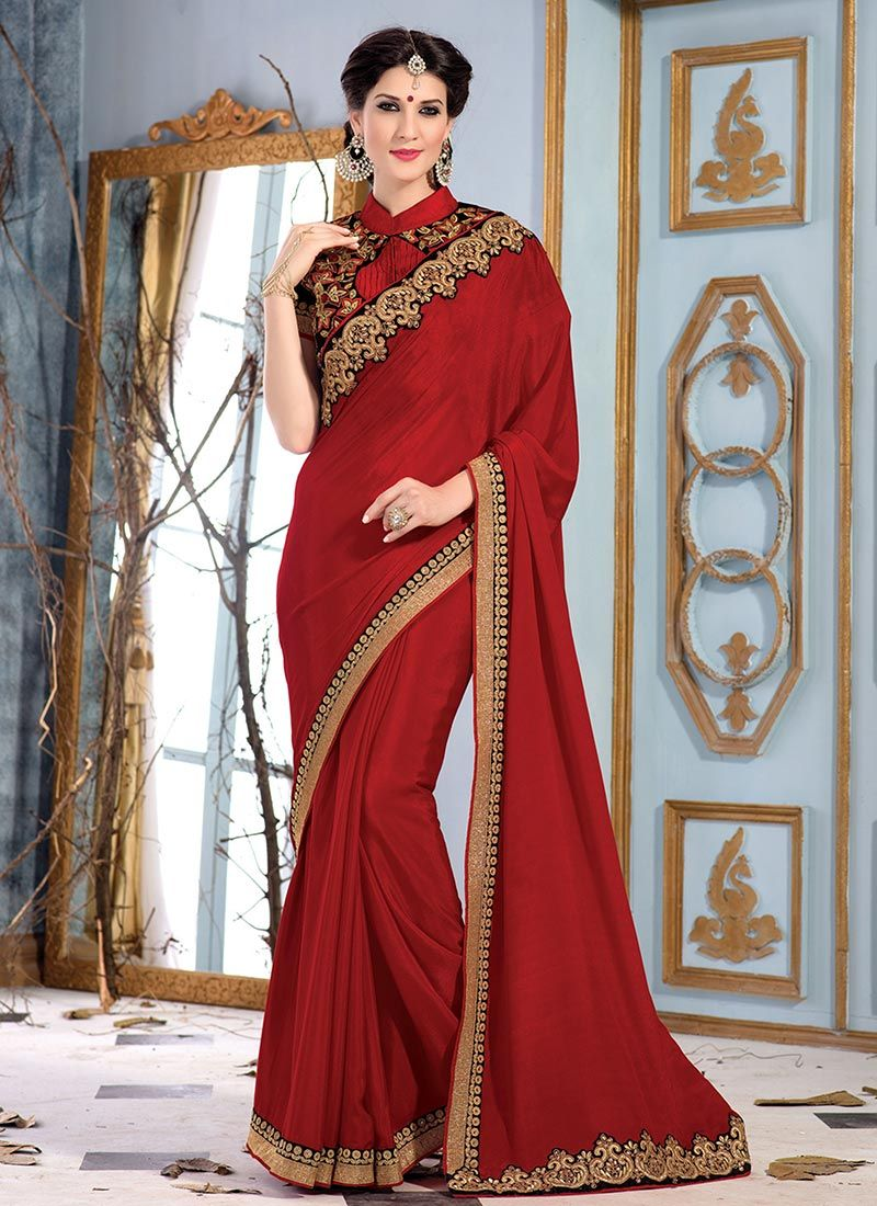 f301df4a60 Buy latest Indian sarees online at best price from Cbazaar. Choose from a  wide range of trendy designer, ethnic, daily wear and party wear saris for  all ...