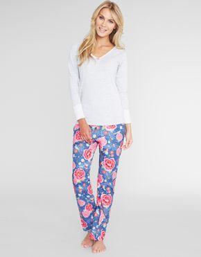 Pip Studio Babbet Flannel Trouser