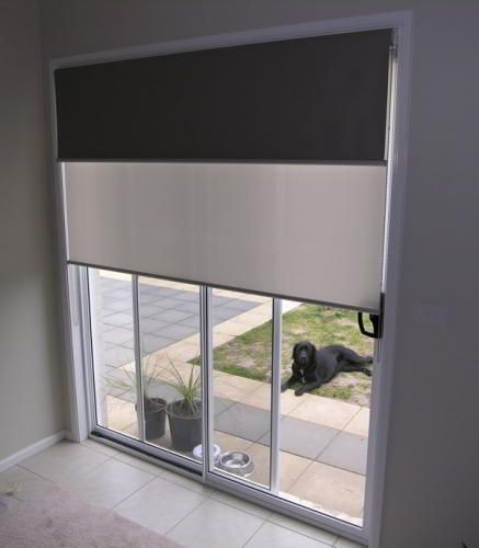 Dual Roller Blinds Australia Curtains In 2019 Double
