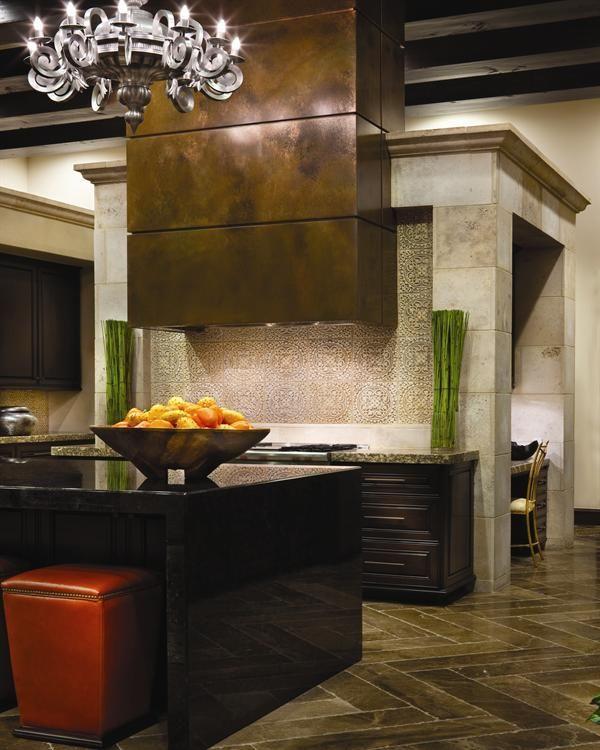 Design, Kitchen, Ventilation