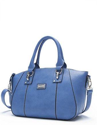 Cellini Sport Lollie Tote Bag In Blue