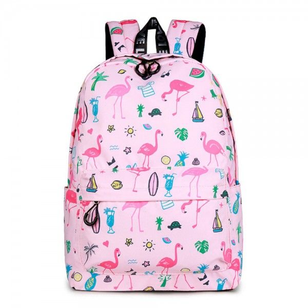 Photo of Flamingo Backpack