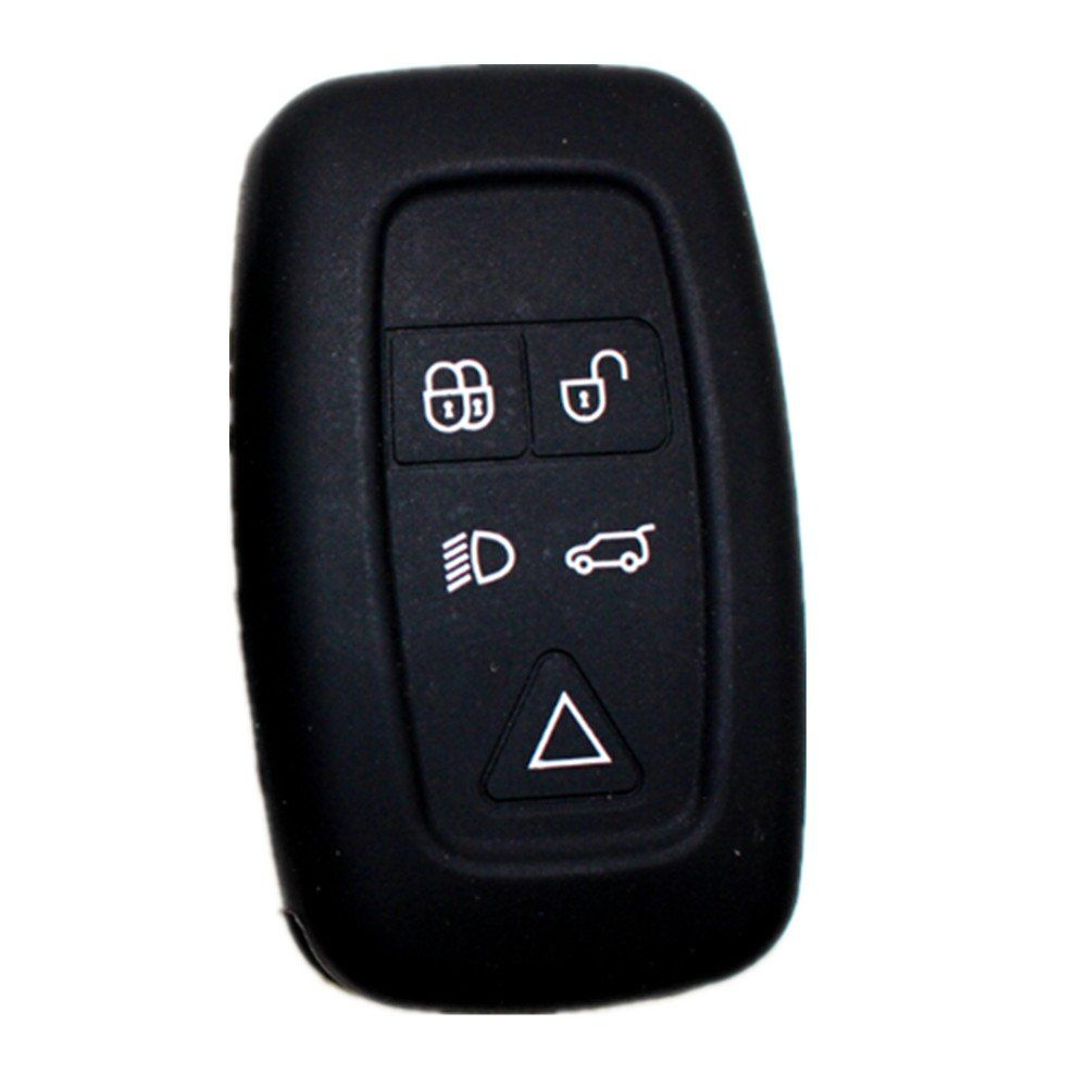 Silicone Rubber Keyless Entry Remote Key Fob Case Skin Cover