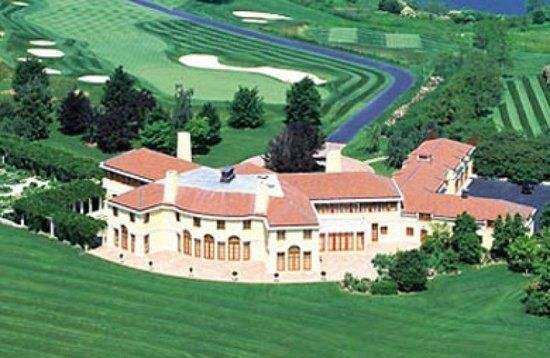 Most Expensive House The Usa World Home Design