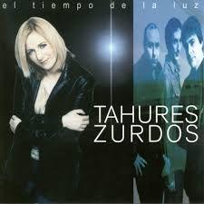 Tahures Zurdos