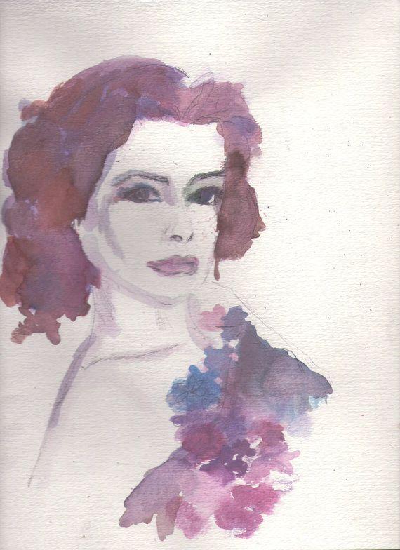 """Grace"" by Jessica Buhman"