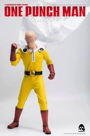Resultado de imagem para One Punch-Man