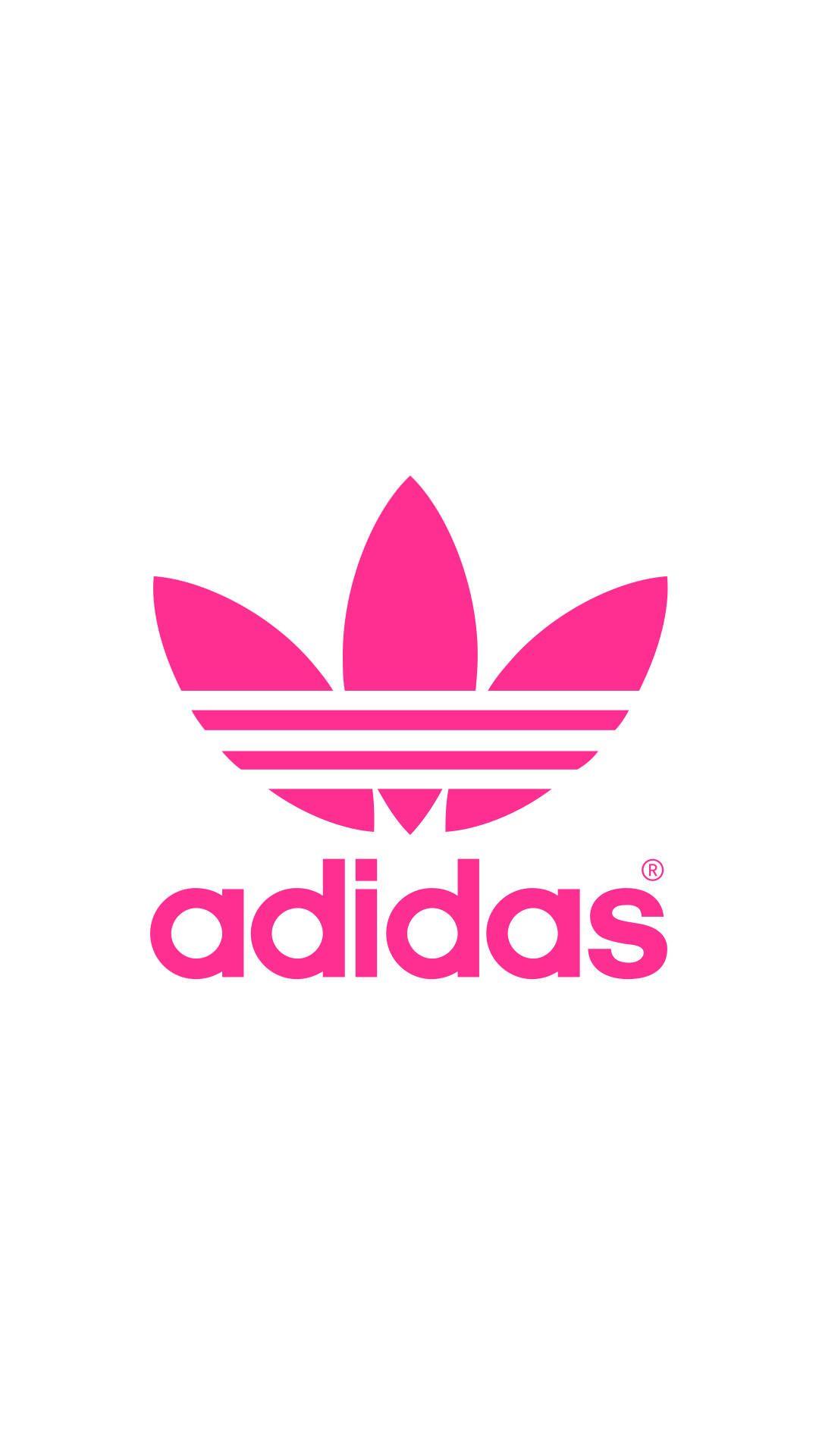 Adidas Logo Iphone Wallpaper アディダス壁紙 アディダス