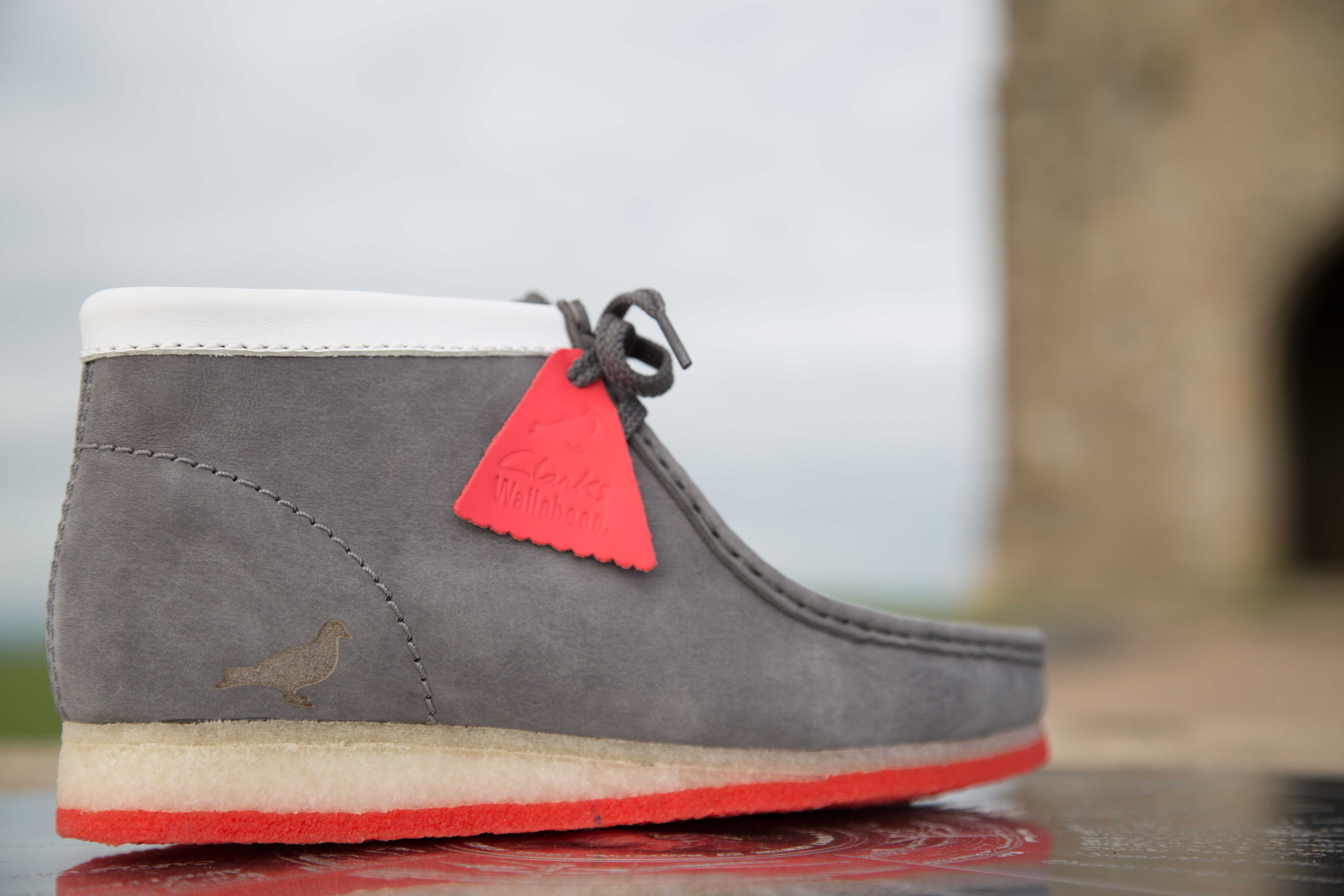 Clarks Originals Sale Amsterdam