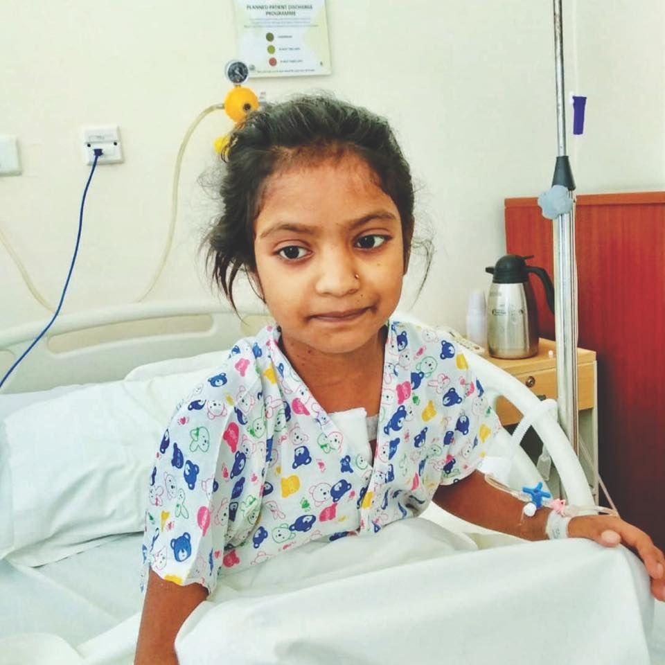 Children heart foundation india congenital heart disease