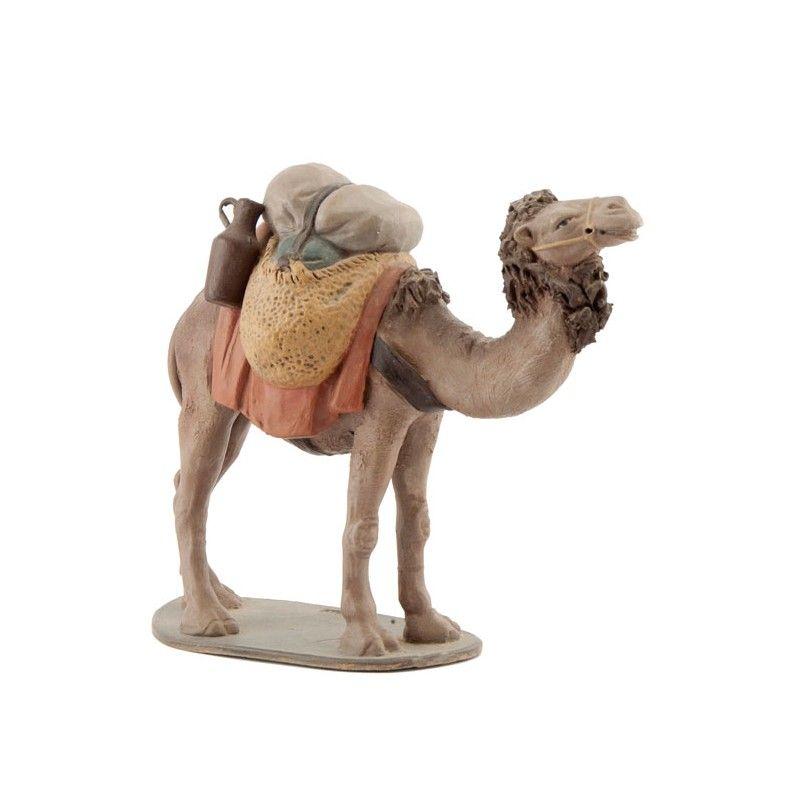 Camello con carga | CARAVANAS, CARAVASARES Y CAMELLOS PARA PESEBRES ...