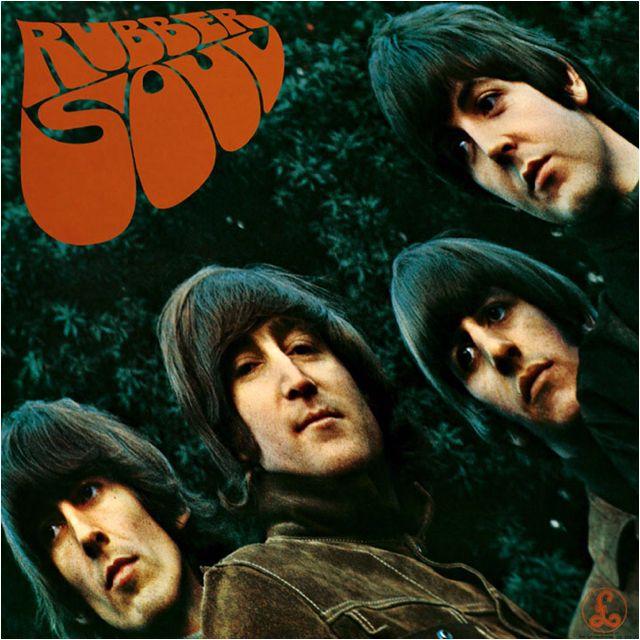Beatles / Rubber Soul