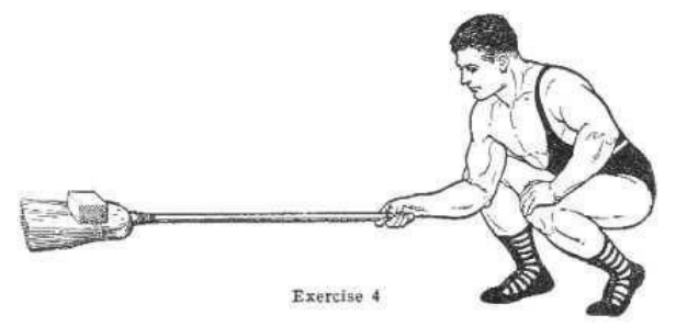 26 Oldtime Strongman Exercises Every Man Should Try