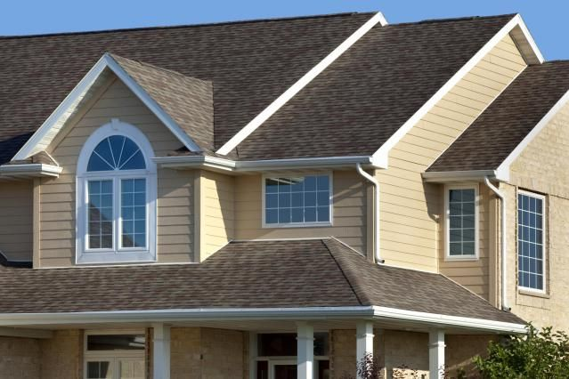 12 Roofing Materials To Consider For Your House Roof Architecture House Roof House Exterior