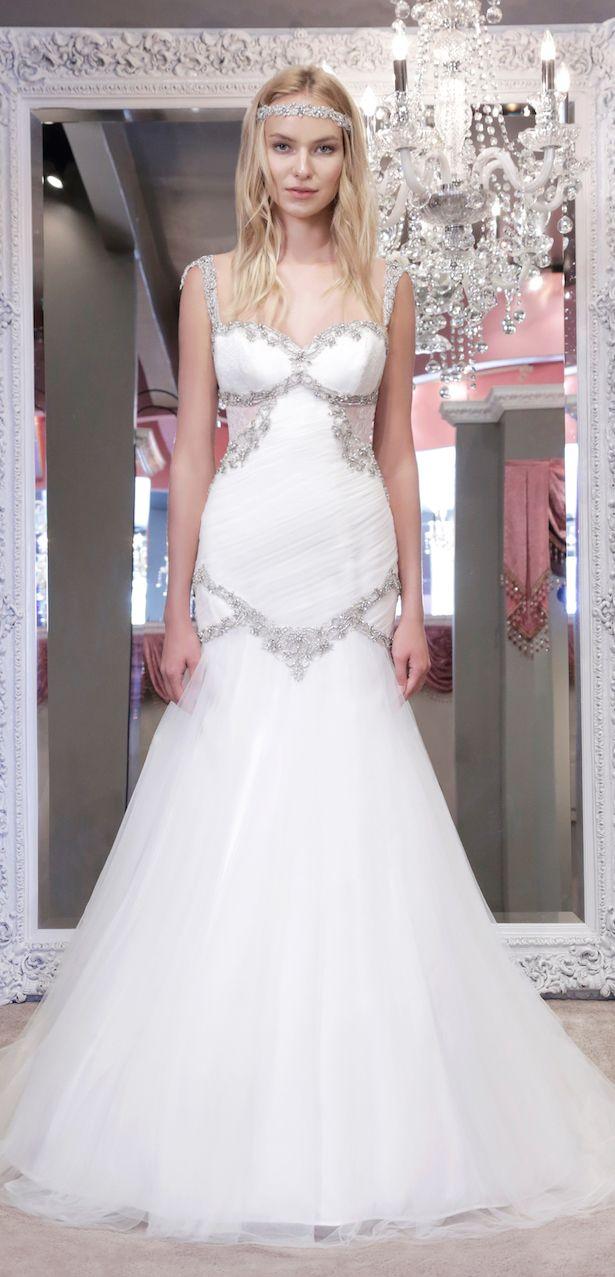 Bellos vestidos de novias   Colección Winnie Couture   Dream Dress ...