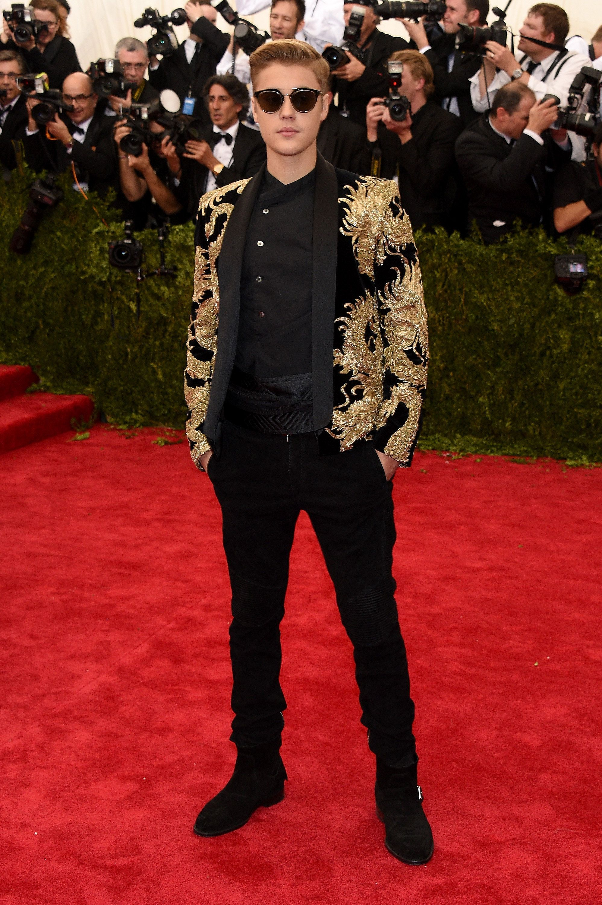 Met Gala 2015 Fashion: Live from the Red Carpet   Just a boy from ...