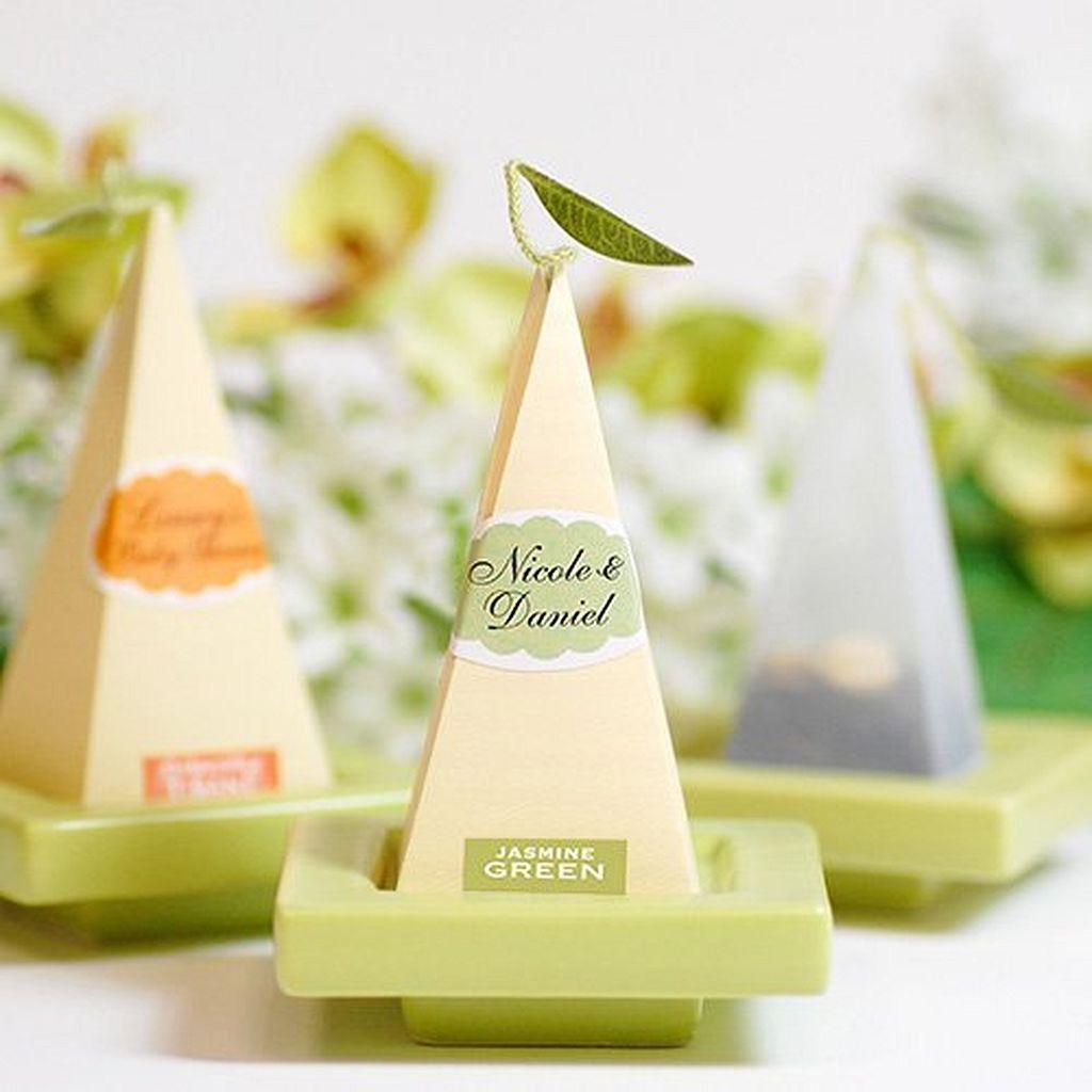 Awesome 70+ Creative Wedding Favors Ideas https://weddmagz.com/70 ...