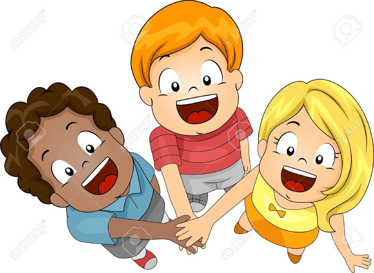 Working Together Clipart Group With 54 Items