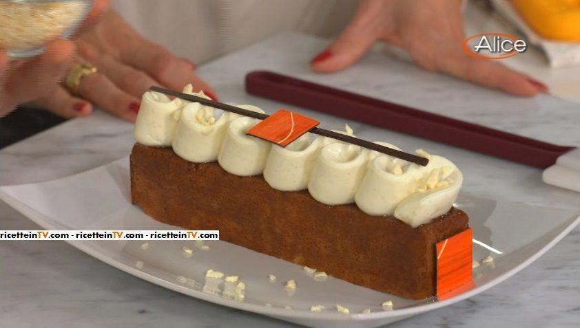 Dolci Da Credenza Alice Davide Malizia : La ricetta del plum cake all ananas e lime di davide malizia