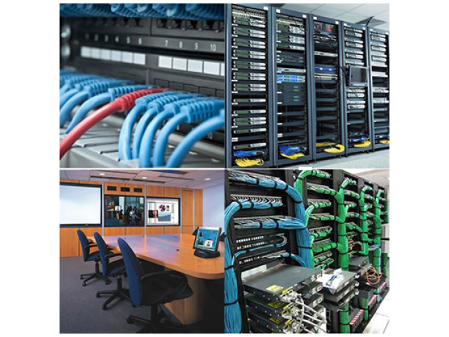 Office Network Wiring Cable Setup Installation Technician In Dubai 0556789741 Structured Cabling Wifi Network Small Business Network