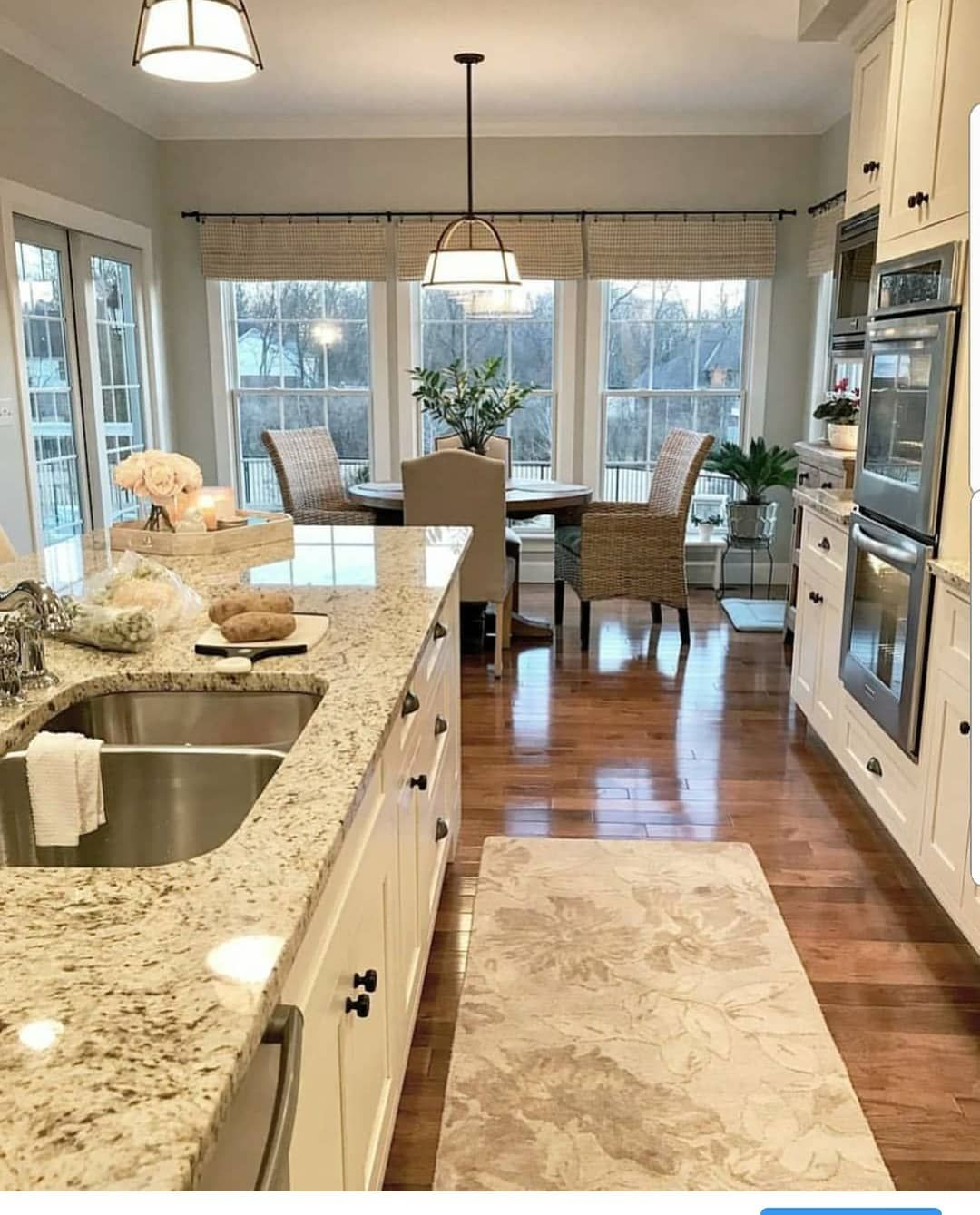 grace r on instagram warm inviting kitchen by wowilovethat homedesign interiordecor on r kitchen cabinets id=24404