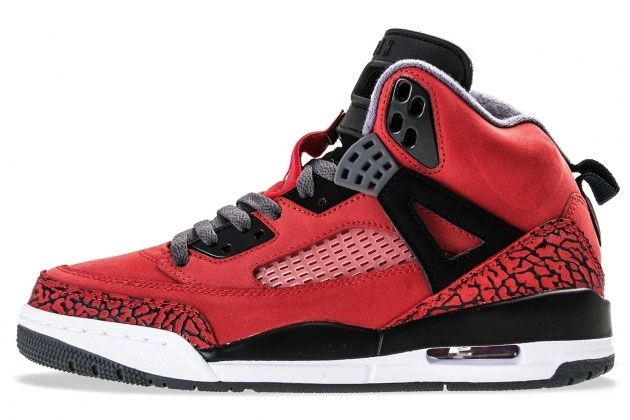 official photos f2949 1e5a1 Air Jordan Spizike 'Gym Red' Sneaker | Shoe game | Jordan ...