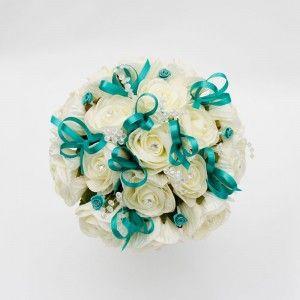 Beautiful Bouquet Courtesy Of C Fl Designs