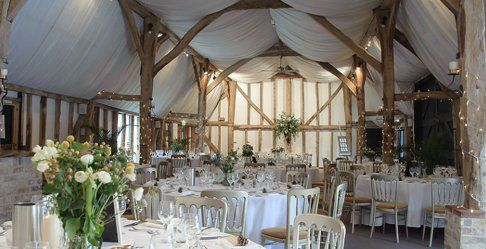 New Wedding Venue The Old Barn South Causey Inn
