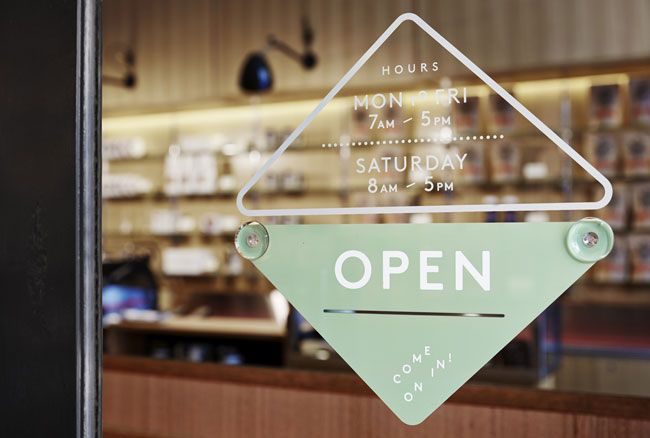 Let S Eat Design Pick N Mix Time From Fancy Nz Design Blog Sign Design Signage Design Window Signage
