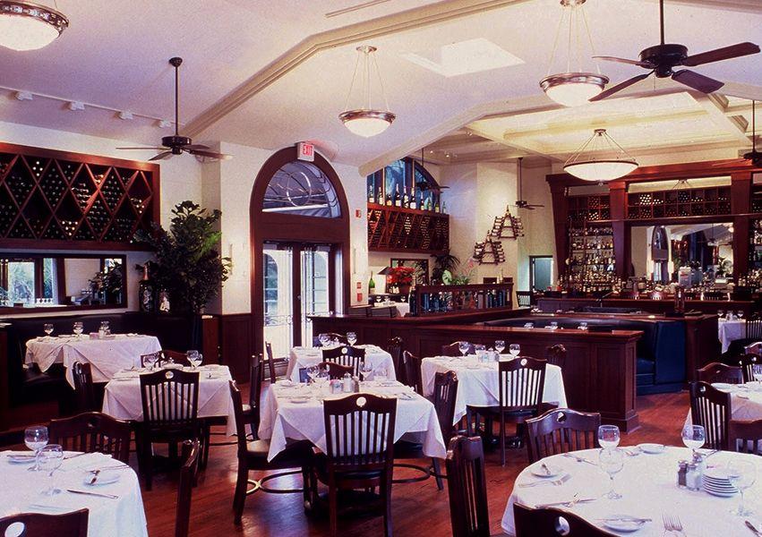 New York Prime Steakhouse In Boca Raton