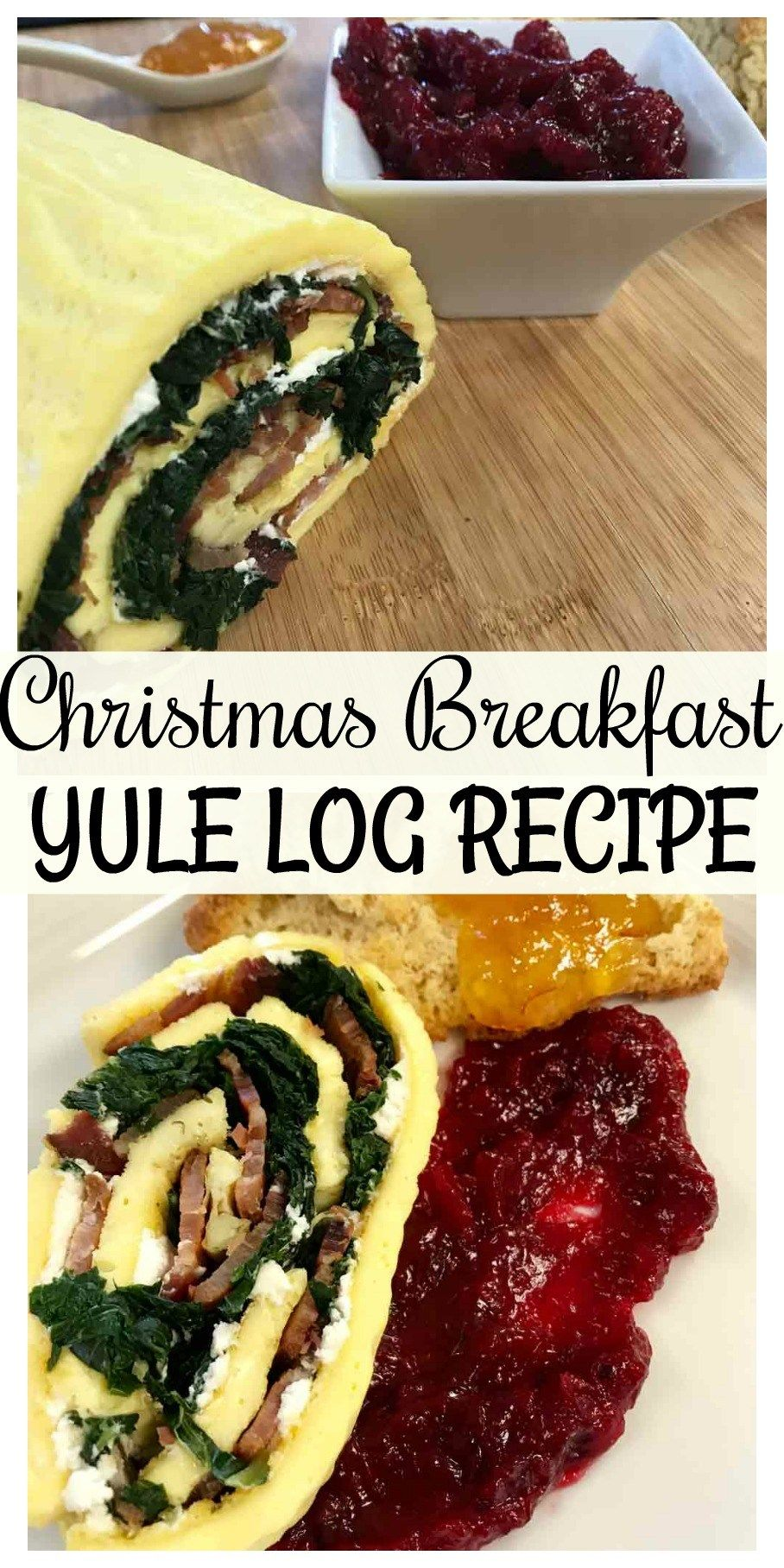 Delicious Christmas Breakfast Recipe - Shop With Me Mama