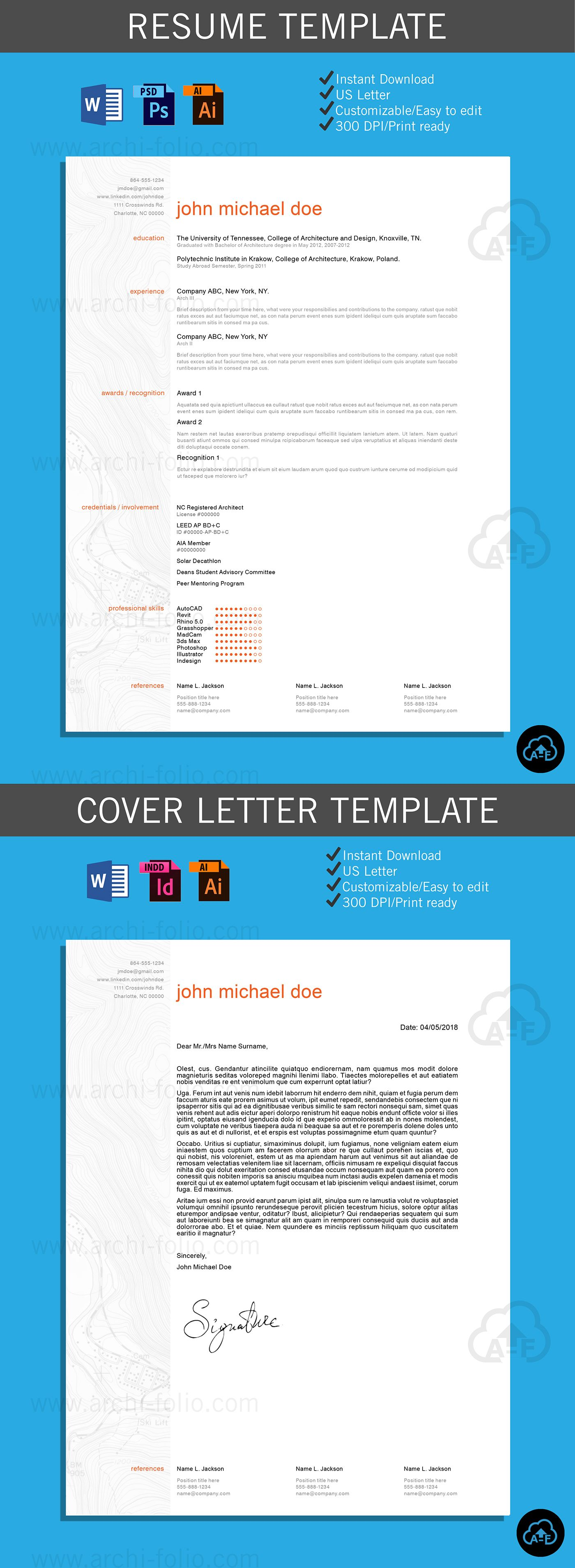 Resume zoom minimal theme on behance resumes architecture resume zoom minimal theme altavistaventures Gallery