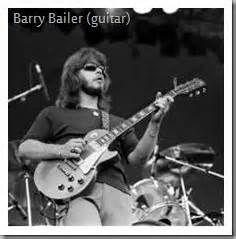BARRY BAILEY