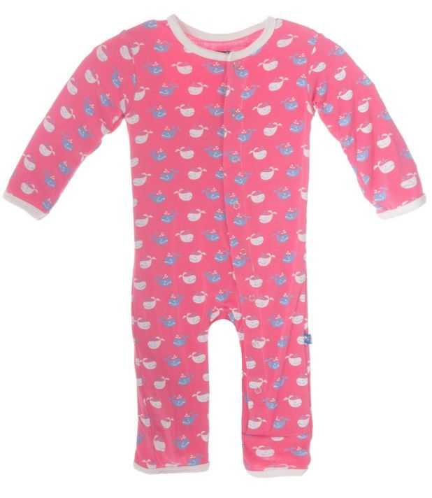 Fall D3 - Print Coverall