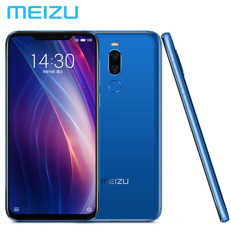 Meizu X8 Prices
