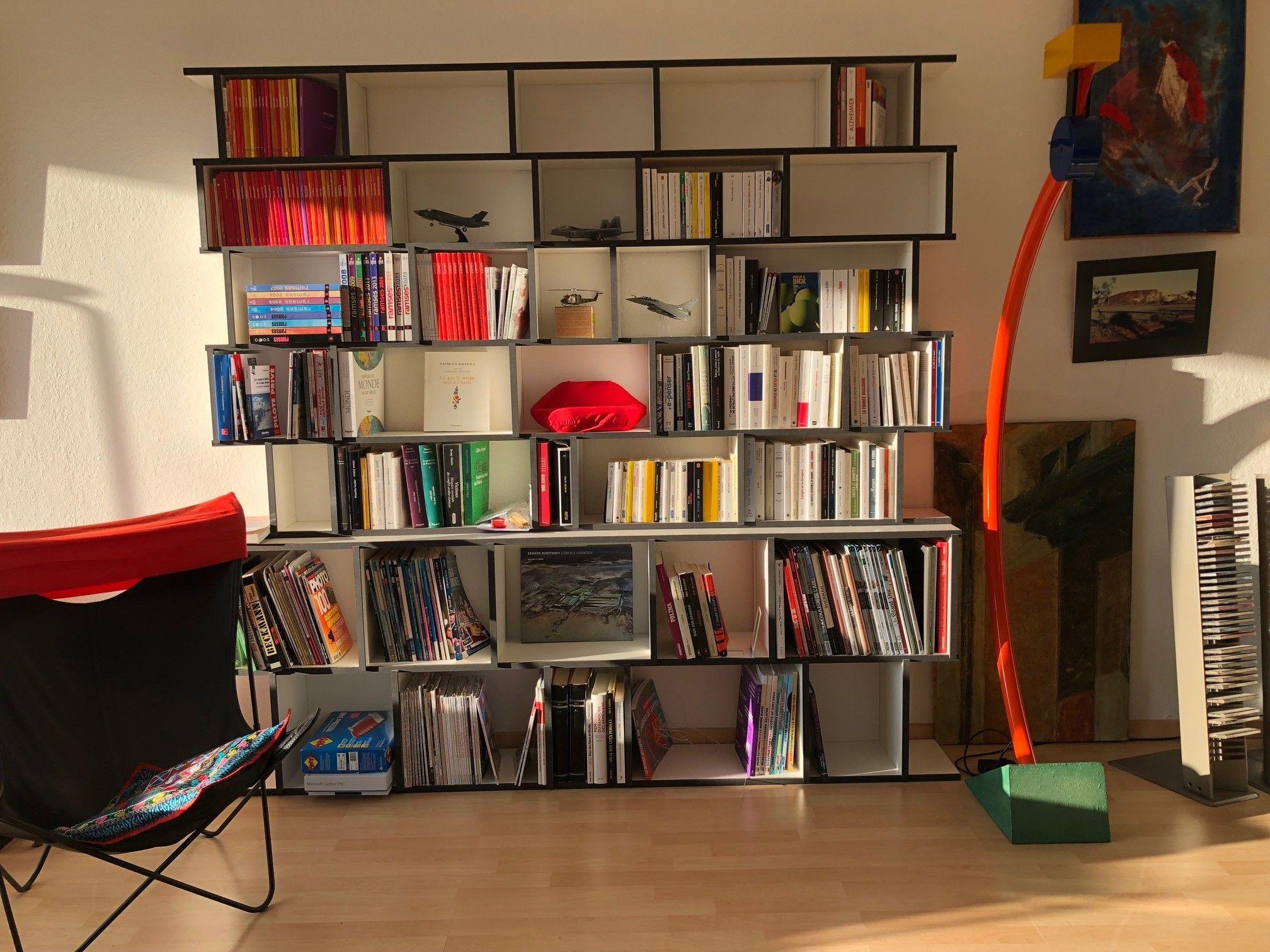 Aucun Probleme Surtout Pour La Livraison Parfaite En Temps Et Heure Jacques R Plus D Exemples Www Perfectbookshelf Eu Fr Mobilier De Salon Maison Design