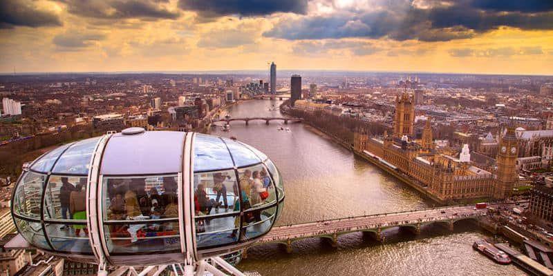 اجمل أماكن في لندن ينصح بزيارتها موسوعة London Attractions London Tourism Top Attractions In London
