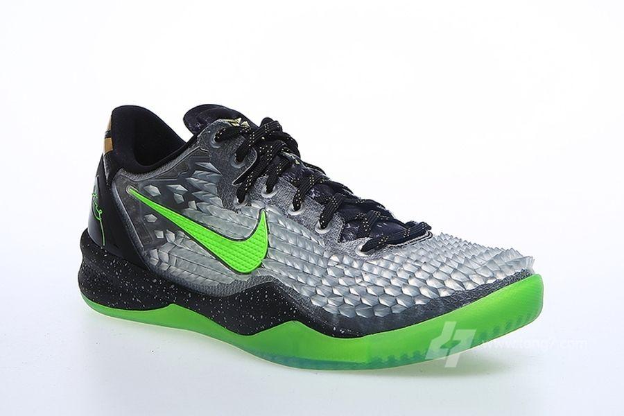 08321187c789 Nike Kobe 8 System SS