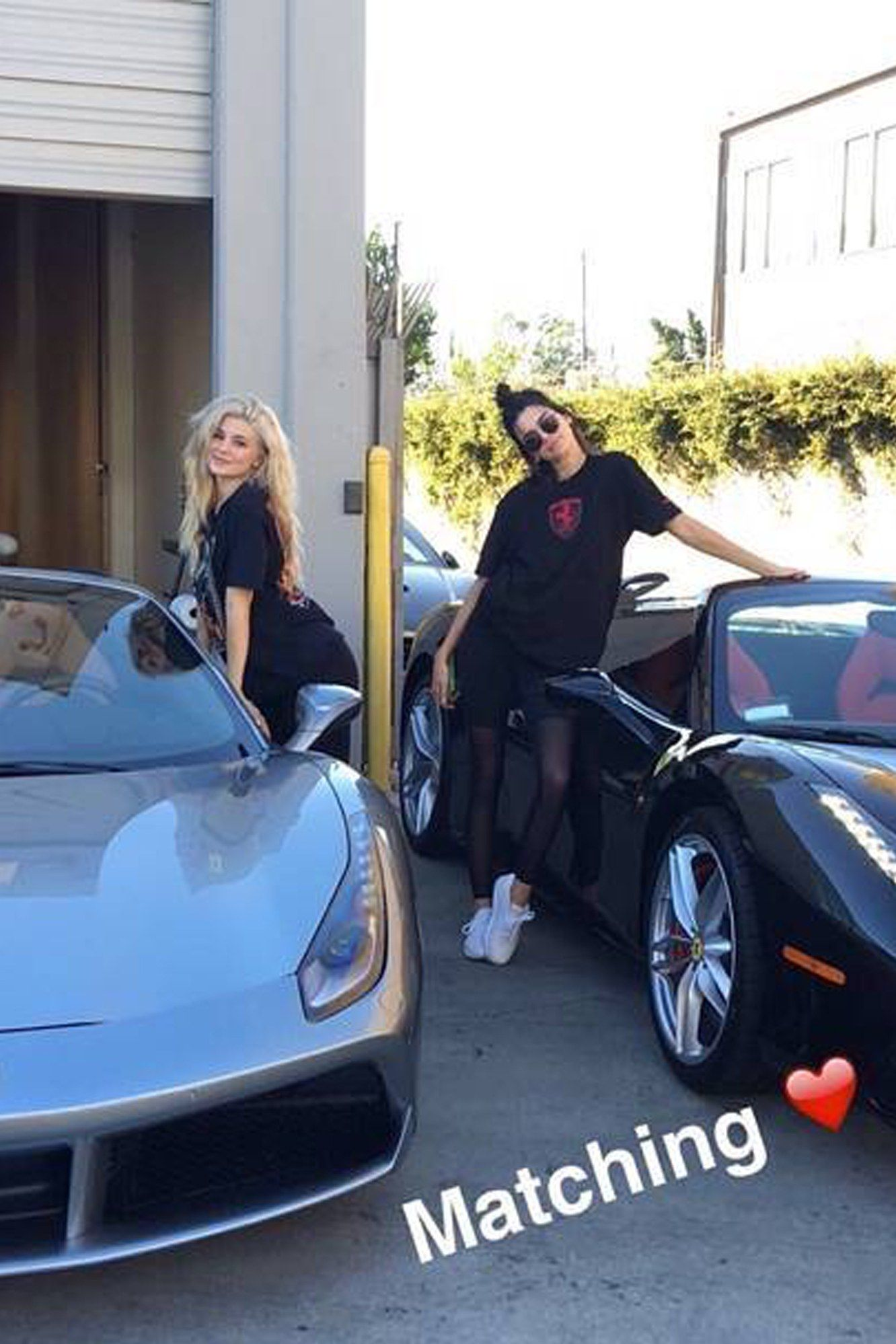 Every Car Kendall And Kylie Jenner Have Owned Kylie Jenner Car